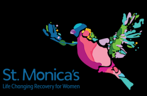 Saint-Monica_s-Logo